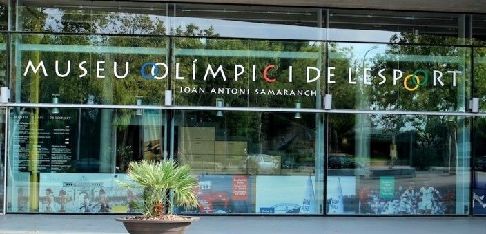 Museo Olímpico y del Deporte Joan Antoni Samaranch