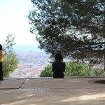 relax junto a la Torre del Baró