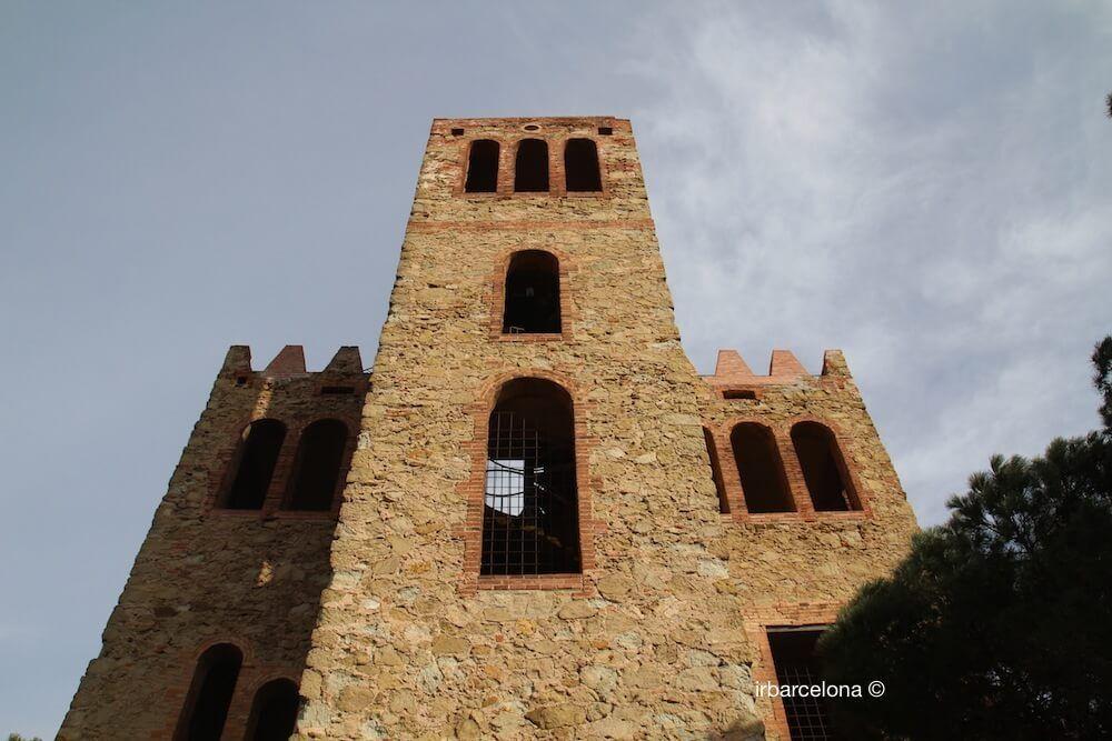Torre del Baró