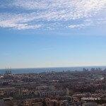 vistas Barcelona Torre Baró
