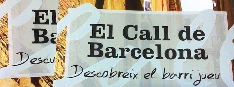 el Call de Barcelona