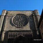 fachada Santa Maria del Pi
