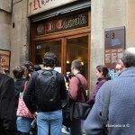 parada restaurante La Cassola