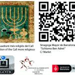 QR Sinagoga Mayor