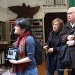 visita comercio Arc de Sant Ramon del Call