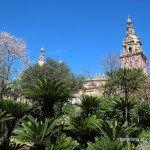 vista Palau Nacional de Catalunya
