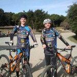 en bici red parques naturales