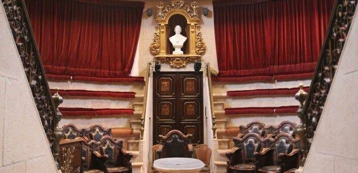 Anfiteatro Anatomico