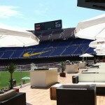 terraza Camp Nou Lounge