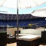 sofás Camp Nou Lounge