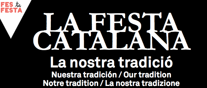 La Festa Catalana Barcelona 2014