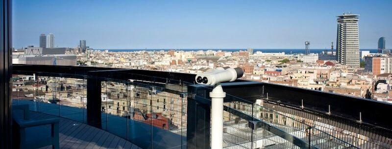 Barceló Raval 360º