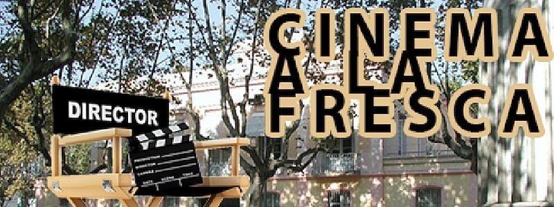 Cinema a la Fresca Casa del Mig