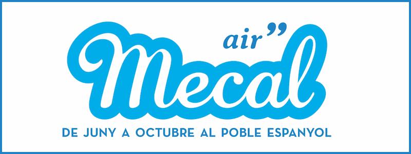 Mecal Air 2014