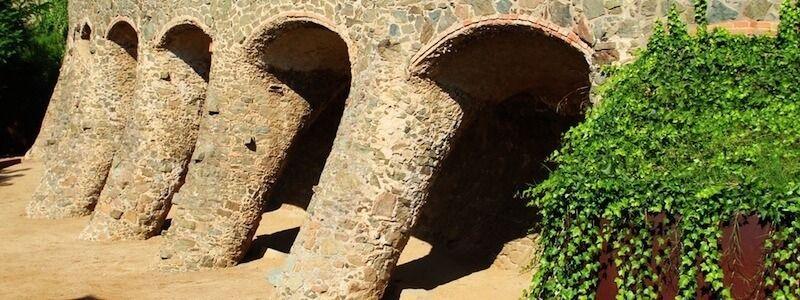 Viaducto Bellesguard