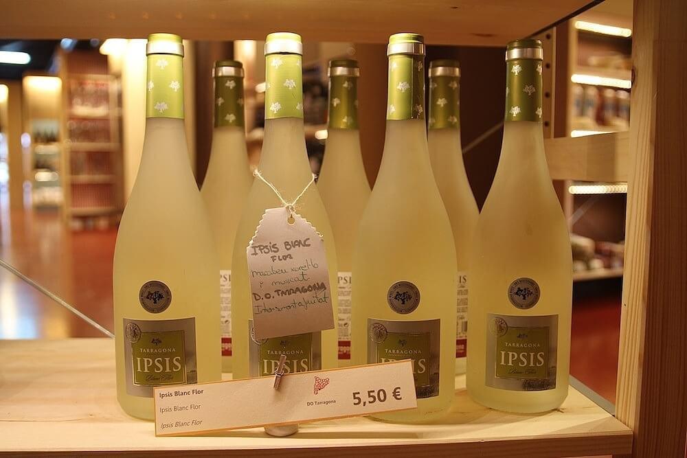 vino Ipsis