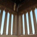columnas Torres Venecianas