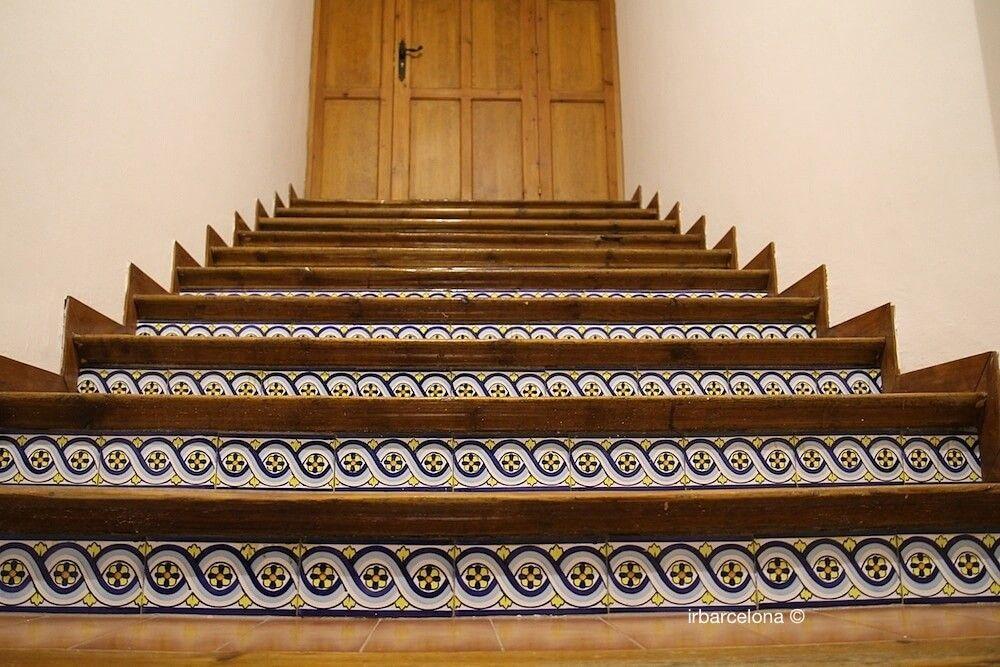escales de Gaudí cap a...
