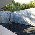 escultura 'Amanecer' George Kolbe