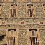 fachada Colegio Teresianas