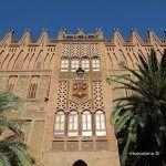 fachada Colegio Teresiano