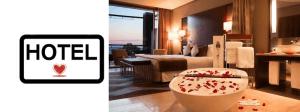 romantische Hotels Barcelona