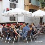 terraza Calle Blai