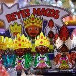 chocolatinas Reyes Magos