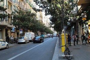 Gran de Gràcia (rue)