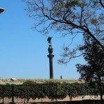 Monumento Cristóbal Colón