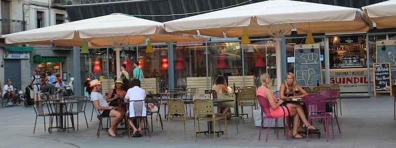 bares La Barceloneta