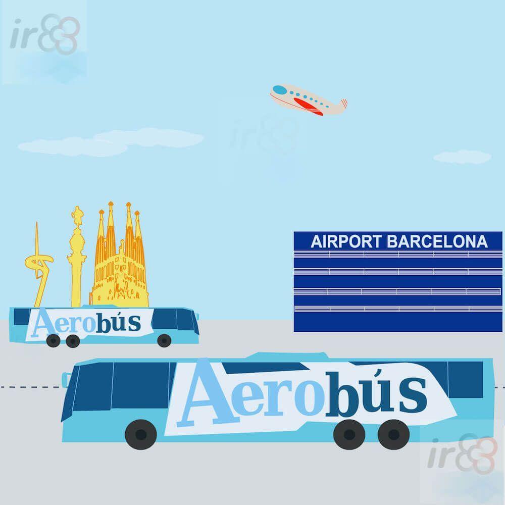 Billetes Aerobus