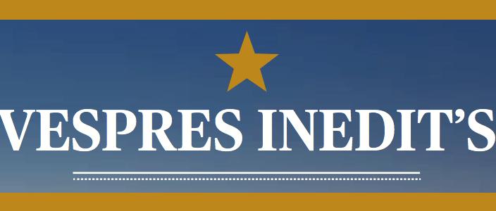 Vespres Inedit's 2016 Barcelona: Las mejores tapas de autor en los hoteles más distinguidos