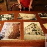 fotografías antiguas Casa de la Seda