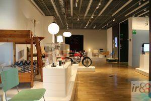 DHUB Design Museum Barcelona
