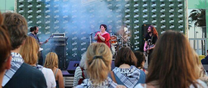 música en vivo y conciertos Barcelona
