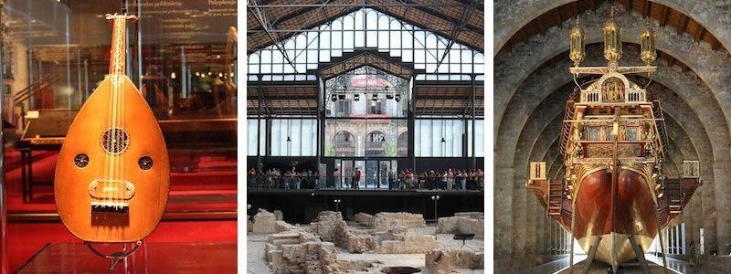 museus diumenge Barcelona