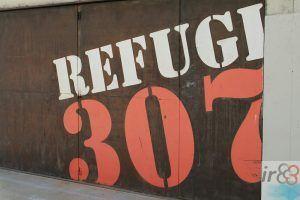raid shelter Barcelona 307