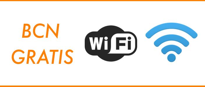 Wifi Gratis Barcelona