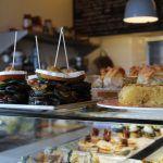 buena comida en Els Encants
