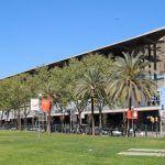 edificio Encants Barcelona - Fira Bellcaire