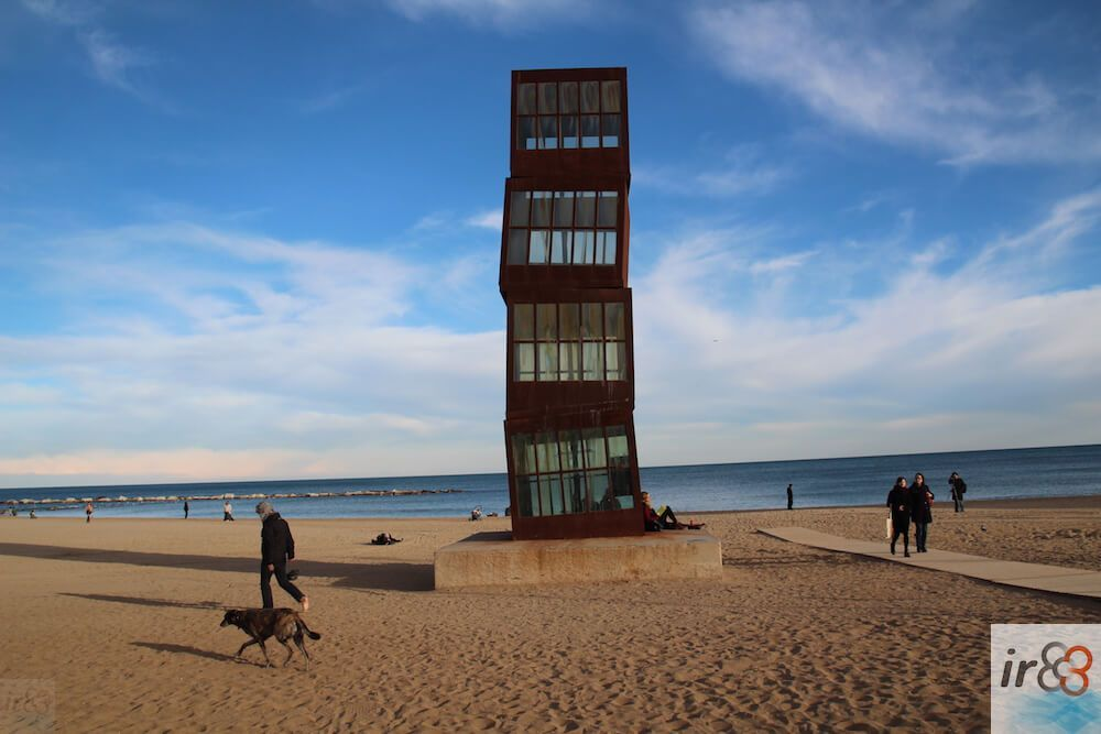 Estel Ferit Barcelona