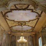 habitación estilo Luíx XV Casa Felip