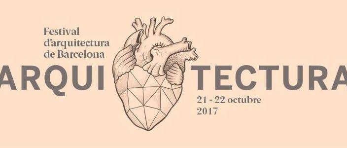 Festival Arquitectura Barcelona - 48H Open House