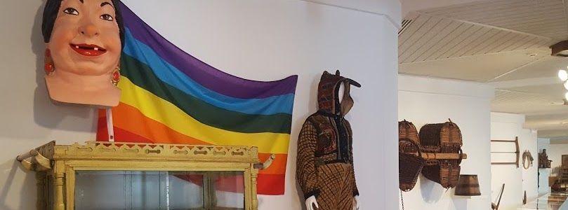 Museo Etnológico Barcelona