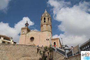 Kirche Sant Bartomeu und Santa Tecla