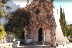 Ermita (Einsiedelei) de la Trinitat