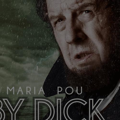 Moby Dick en Barcelona