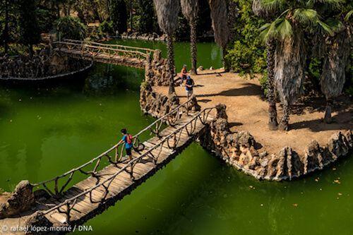 Parque Samà