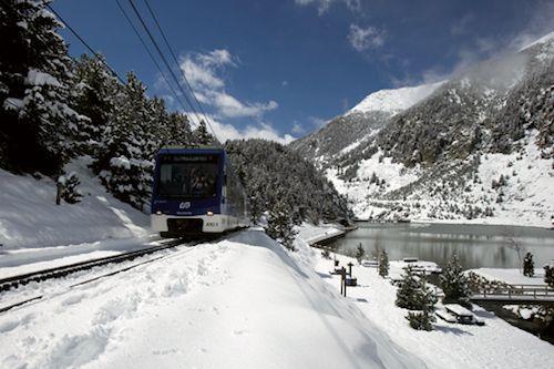 Pyrenees Snow Experience